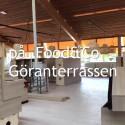 Bakom kulisserna: Food & Co Göranterrassen
