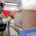 Alpha Manufacturing - Welding