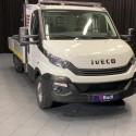 Tecto Trucks och Budi i samarbete med ny fotostudio för lastbilar