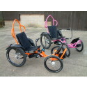 Its A Wheelchair, But Not As We Know It..