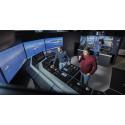 Kongsberg Digital unveil first K-Sim Fishery simulator at Lofoten Vocational School