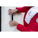 Arlo trådløs ringeklokke med kamera integreres i Verisures alarmsystem