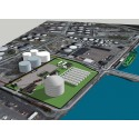 Environmental permit granted for LNG terminal in Gothenburg