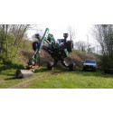 No. 7. Euromach R145 Big Foot - Forester