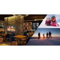 Variert skikjøring for alle, høykvalitets overnatting med komfort, minnerike og bærekraftige fjellopplevelser: - SkiStar presenterer nyhetene for vintersesongen 2021/22