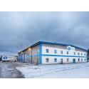 Ny verkstad i Ljungby