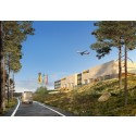 Swedavia sells building rights at Göteborg Landvetter Airport