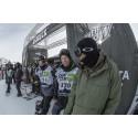 Snowboard: Slopestylesesongen starter med Dew Tour