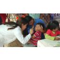 Suomalainen perheyritys Masajo vähentää lapsikuolleisuutta - yhteistyö Bolivian hallituksen kanssa laajentuu