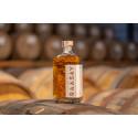 Isle of Raasay's standardwhisky släpps i Sverige