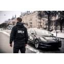 Säkerhet för privatpersoner med SRS Security