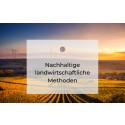 Nachhaltige landwirtschaftliche Methoden. Wann ist es umweltfreundlicher, in eine neue Maschine zu investieren?