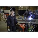 Arbeidsmiljøforbedring gjennom reduserte nivåer av ozon - Jubileum for MISON® beskyttelsesgasser