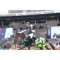 Utökat samarbete mellan Lövsta Future Challenge och Stockholm Horse Week sätter fokus på unga talanger