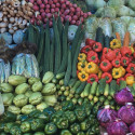The cultural landscape reveals how we eat: Nutritionist Jasmin Peschke on the World Food Day 2020