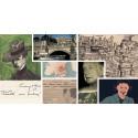 Höstens föreläsningar: Dag Hammarskjöld, ljudböcker och postorder