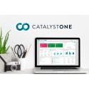 CatalystOne fornyer merkevareidentiteten som del av ambisiøs vekstplan