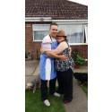 Horncastle stroke survivor set to Give a Hand and Bake for the Stroke Association