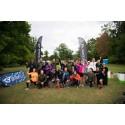 Arcona Triathlon Challenge tillsammans med Colting Borssén coaching är i mål!