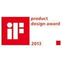 Fyra vinster för Thule i prestigefyllda iF Product Design Award