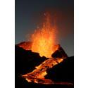 Vulkan Voyeurism: Skyscanner.se tipsar om Topp 5 platser för lavaälskare