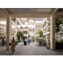 Boschs nye hovedkvarter i Ballerup sætter nye standarder
