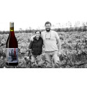 Quaffable Wines presenterar ny årgång - David & Nadia Pinotage 2020