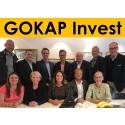 Nu startas GOKAP Invest!