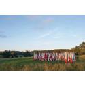 «Weben ist ein Sinnbild des Lebens». Claudy Jongstra am Goetheanum