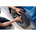 Förvara däck i garaget – 7 tips att tänka på