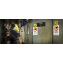 SSG lanserar unik vägledning för ljusbågsrisker