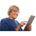 Därför behövs videosamtal  och samtalsstöd inom äldreomsorgen
