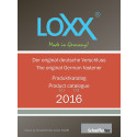 Der LOXX Katalog 2016 - spezial Automotive und Industrie!