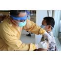 Vaccinojämlikhet underminerar global återhämtning