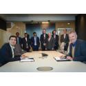 Posten Norge utvider sitt strategiske partnerskap med TCS for å muliggjøre en suveren kundeopplevelse