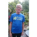 South Gloucestershire granddad takes on the Great South Run for the Stroke Association