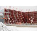 Lägre koldioxidutsläpp med grön betong