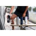 I Sverige lanseras nu den nya coolaste vattenflaskan för en grönare värld som hjälper folk att släcka törsten var och när som helst