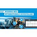 Conrad Elektronik vil inspirere branchen – inviterer til webinar med internationale hovedtalere