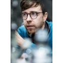 Filmregissören Marcus Lindeen får Konstnärsnämndens  Mai Zetterling-stipendium.
