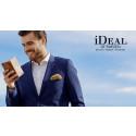 IDeal of Sweden og Ingram Micro indgår samarbejde med Magasin