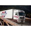 Posten Norge kjøper Kirkestuen Transport
