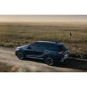 Den helt nye Kia Sportage sætter nye standarder med et inspirerende SUV-design