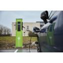 APCOA og Siemens indgår partnerskab om nem opladning af elbiler