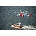 Fritidsbåtar i fokus när sjöräddningssommaren summeras