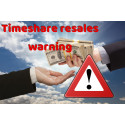 (VIDEO) Beware timeshare resale scams