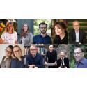Ta del av seminarier och samtal med Historiska Medias författare på Bokmässan