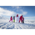 Incredible savings on ski holidays with pre-schoolers during SkiStar's Valle's Family Weeks
