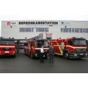 Falck vinder ny brand-kontrakt i Sydvestjylland