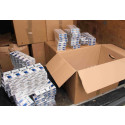 Smuggled cigarette suppliers sentenced
